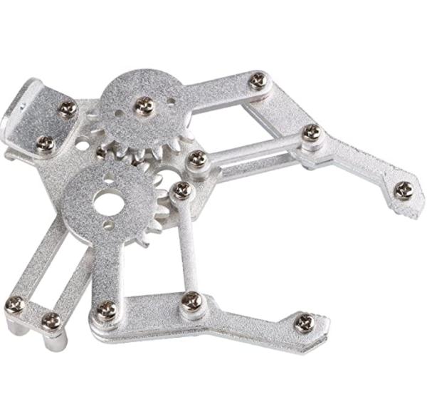 Arm Gripper Robot Mechanical Claws