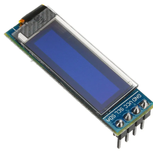 0.91 inch OLED LCD
