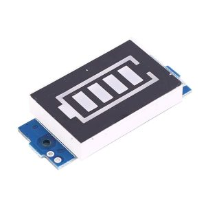Battery Indicator Module