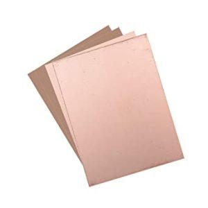 Single Layer Copper PCB board