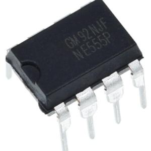 Timer NE555P