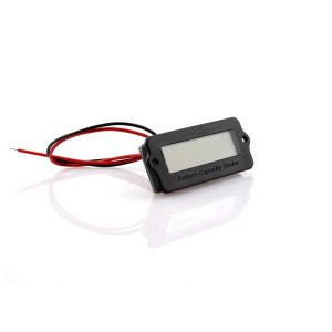 LY6W Battery Indicator