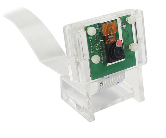RPI Camera holder 1