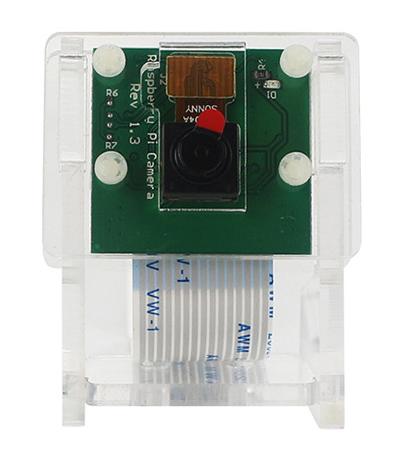 RPI Camera holder 2