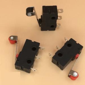 Limit Switch 5A 250V