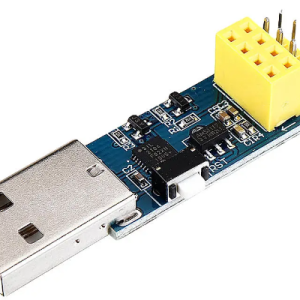 USB to ESP8266