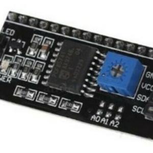 I2C / IIC Serial Interface Module